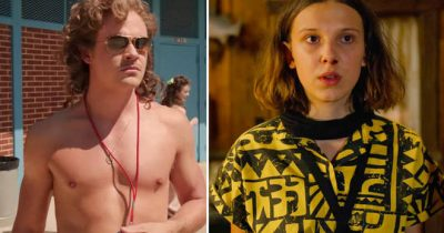 'Stranger Things 4' are no more in Hawkins as the team teased.