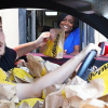 Youtuber MrBeast Goes Through The Same Drive Thru 1000 Times And The Video Goes Viral