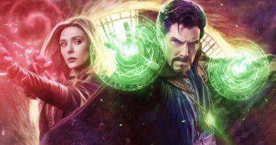 Sam Raimi in talks to direct 'Doctor Strange 2'.