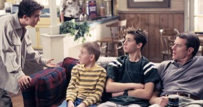 Malcolm in the Middle exclusive free streaming rights for IMDb TV.
