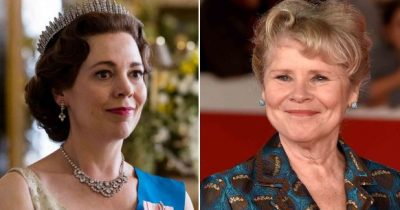 The Crown season 5 will feature Imelda Staunton as Queen Elizabeth II.