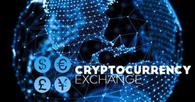 top 5 cryptocurrency exchange platforms