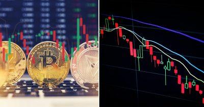 Stock Market Vs Crypto Market