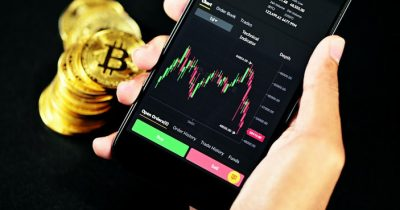 Top 5 Most Volatile Cryptocurrencies to Invest
