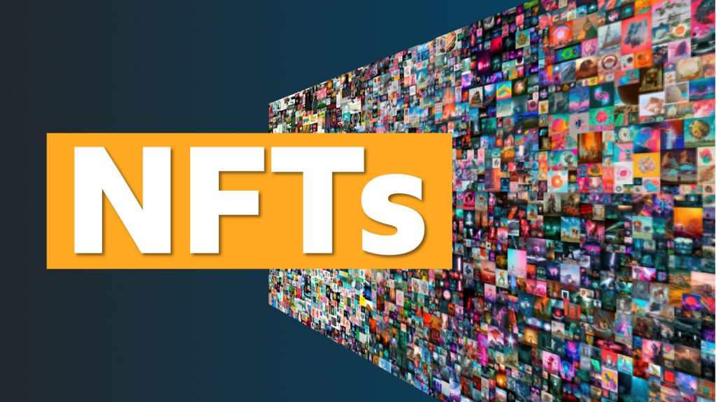 How To Sell Art On NFT Marketplace